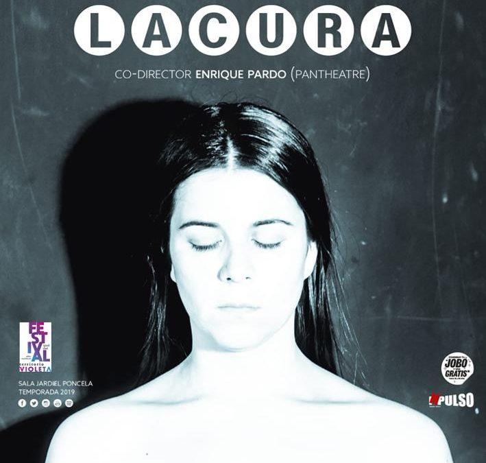 La obra LACURA, talleres y debates en torno al Día de la Mujer en el Fernán Gómez. CC.Villa