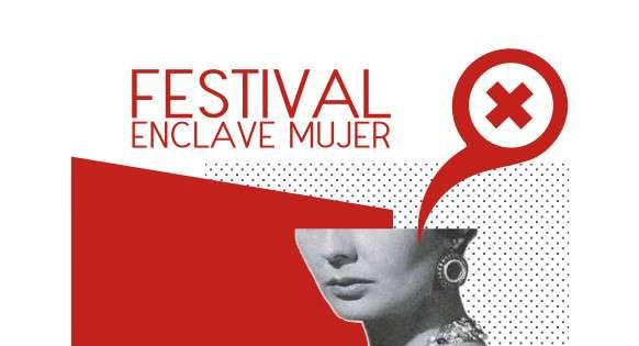 'Master Class' de Rosa Merás y Silvia Pereira en el Festival Enclave Mujer de Murcia