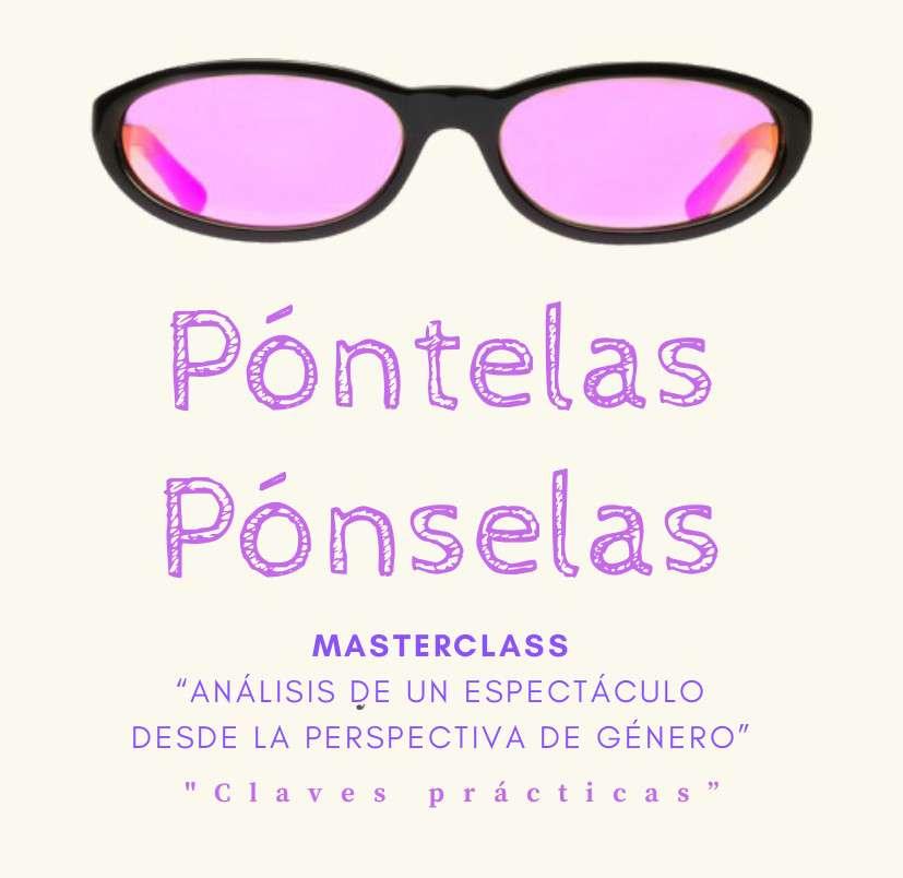 MASTERCLASS_FTV. PERSPECTIVA DE GÉNERO