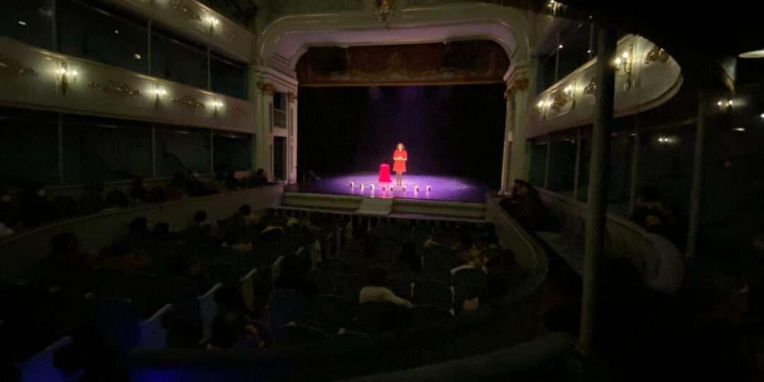 Conclusiones del III Festival Territorio Violeta